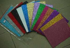 EVA Glitter Sheet