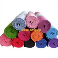 Yoga Mat Sheet