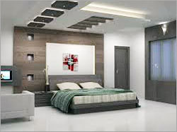 Residence Interior Decoration Services