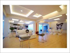 Commercial Interior Decoration
