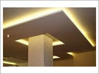 PVC False Ceiling For Design