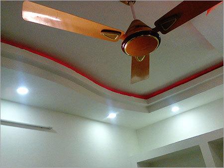 PVC False Ceiling For Design