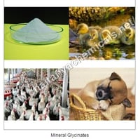 Mineral Glycinates