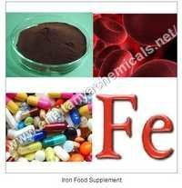 Iron Food Supplement