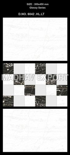 Designer Bathroom Wall Tiles