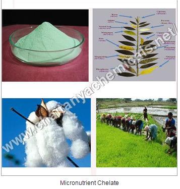 Micronutrient Chelate