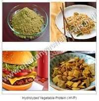 Hydrolyzed Vegetable Protein ( HVP)