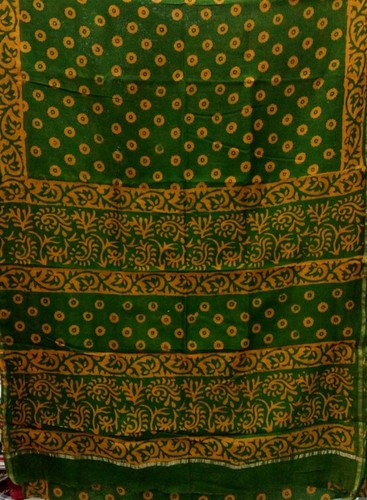 Indian Designer Printed Saress