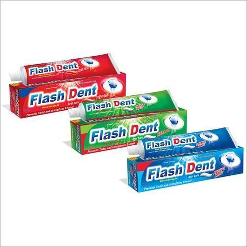 Sensitive Teeth Toothpaste