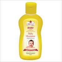 Baby No Tear Shampoo