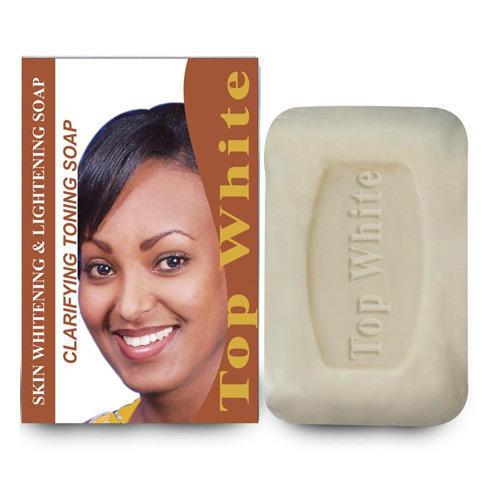 Top White Skin Whitening Soap