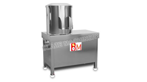 Samosa Making Machine