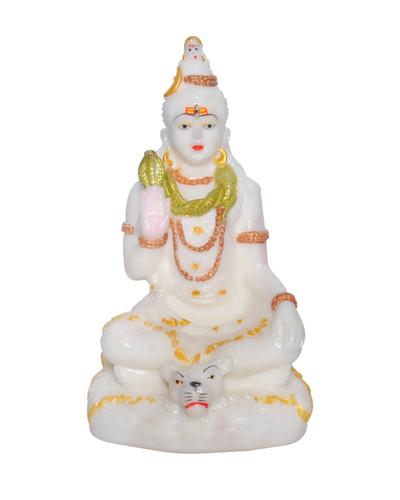Shiv Ji Idol