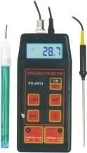 Portable PH/ORP/Temp Meter