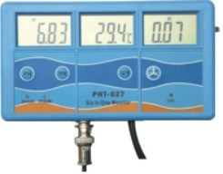 Six in One Multi-Parameter Water Quality Tester