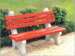 RCC Garden Chair