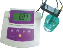 PH/ORP/'C Bench Type Meter