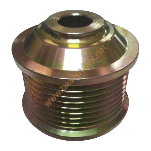 Alternator Pulley Multi Groove
