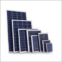 Solar Photovoltaic Module