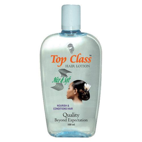 Top Class Hair Lotion