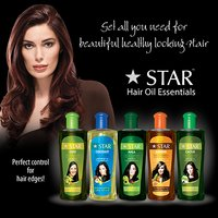Star Hair Oil Essentials