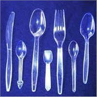 Designer Plastic Spoon Mould