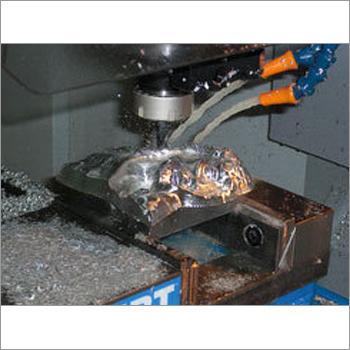CNC Engraving Job Works