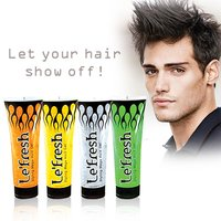 Le-Fresh hair Styling Gel