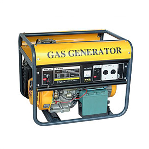 Industrial Gas Generators