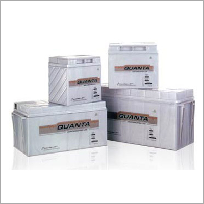 Batteries Repairing Maintenance Services