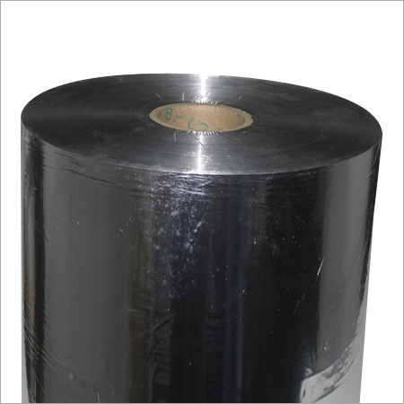 Metallized Bopp Films