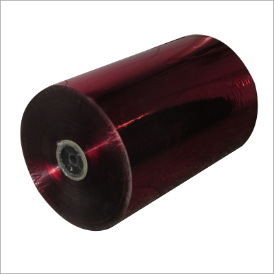 Coated Polyester Films