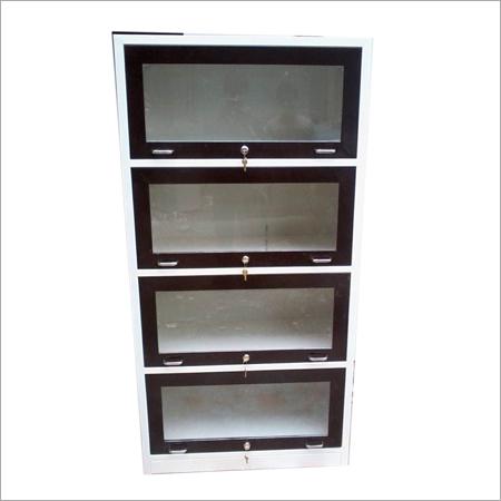 Steel Book Cases