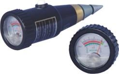 Soil pH & Moisture Tester
