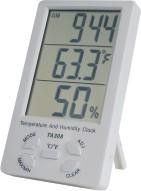 Digital Thermohygrometer