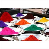 Organic Holi Colour Powder