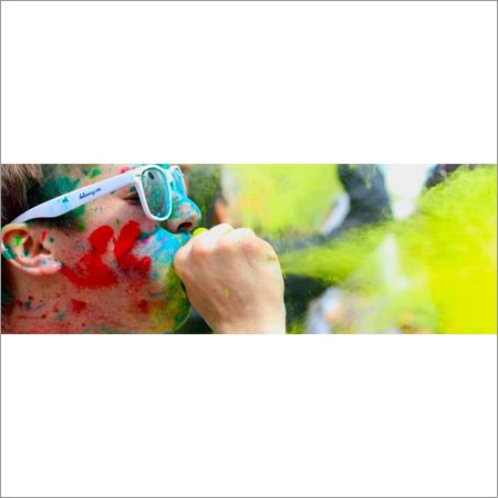 Food Grade Colour Powder