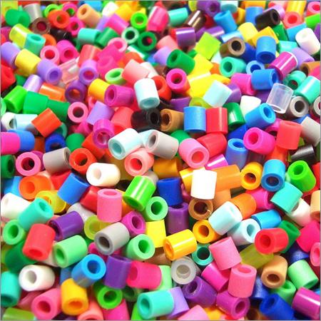 Fluorescent Pigment For Plastics