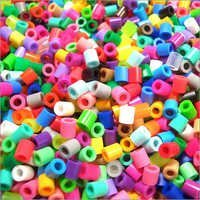Fluorescent Pigment For Plastics