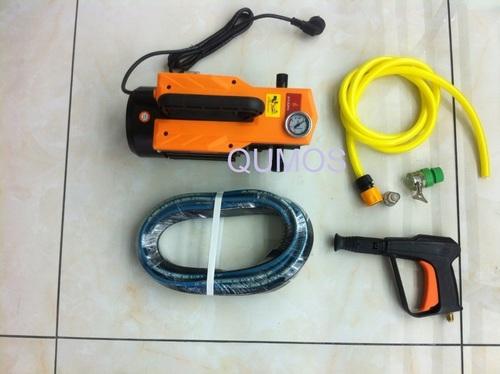 High Pressure Washer Cleaner Jet Pump Machine