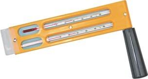 Whirling Hygrometer