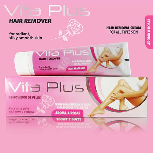 Vita Plus Depilatory Cream