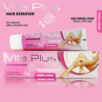 Vita Plus Hair Removal Cream