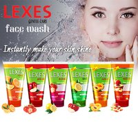 Lexes Face Wash