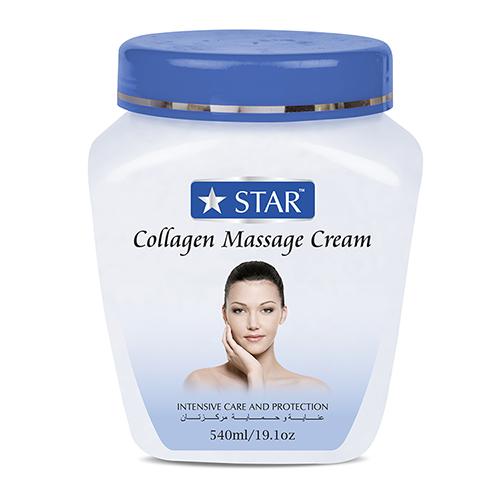 Collagen Massage Cream