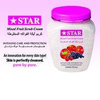 Mixed Fruit Massage Cream