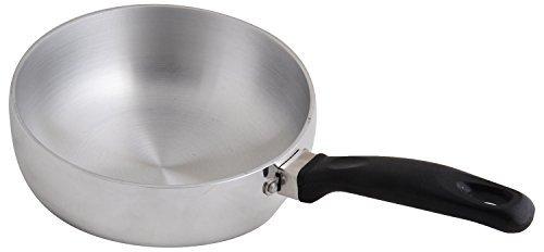 Aluminium Deep Frying pan