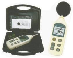 Digital Sound Level Meter