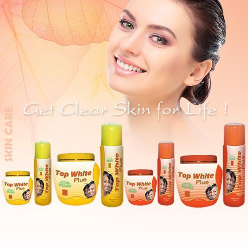 Top Class Claire Skin Lightening Cream