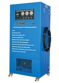 Nitrogen Tyre Air Inflator For Heavy Vehicles